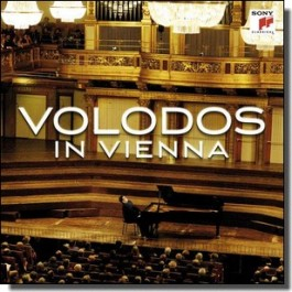 Volodos in Vienna [2CD]