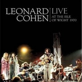 Live At the Isle of Wight 1970 [CD+DVD]