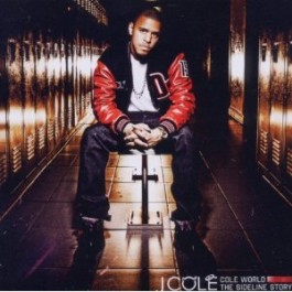 Cole World: The Sideline Story [CD]