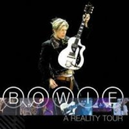 A Reality Tour (Live) [2CD]