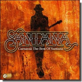 Carnaval: The Best of Santana [2CD]