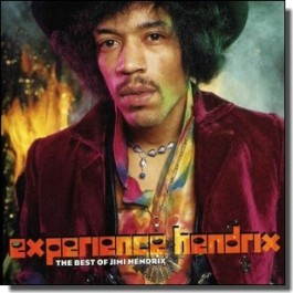 Experience Hendrix: The Best of Jimi Hendrix [CD]