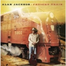 Freight Train [CD]