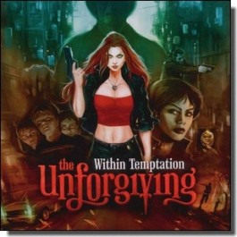 The Unforgiving [CD]