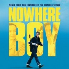 Nowhere Boy [CD]