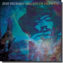 Valleys of Neptune [CD]
