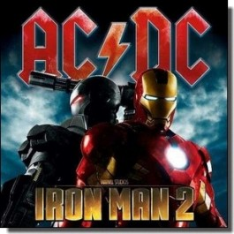 Iron Man 2 (OST) [2LP]