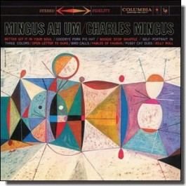 Mingus Ah Um [LP]
