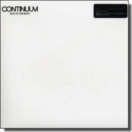 Continuum [2LP]