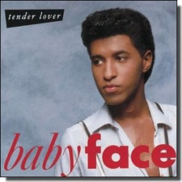 Tender Lover [CD]