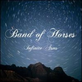 Infinite Arms [CD]