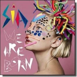 We Are Born [CD]