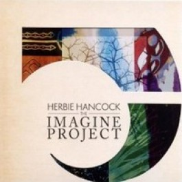 The Imagine Project [CD]