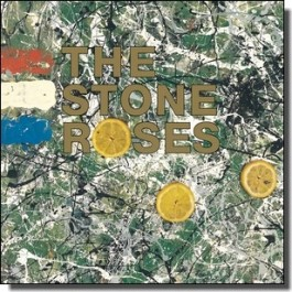 The Stone Roses [20th Anniversary Edition] [CD]