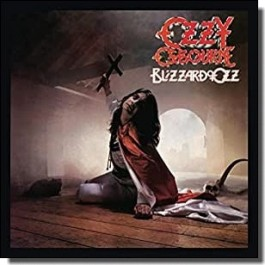 Blizzard of Ozz [CD]