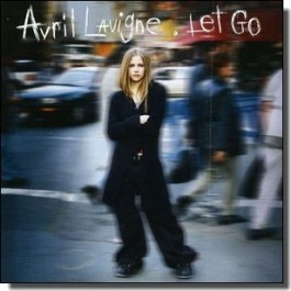 Let Go [CD]
