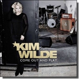Come Out and Play [CD]