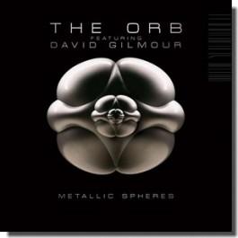 Metallic Spheres [CD]