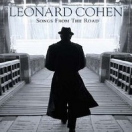 Songs From the Road [CD+DVD]