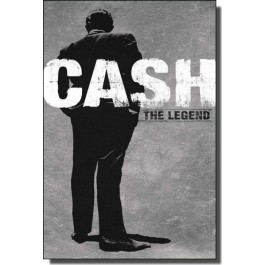 The Legend [4CD]