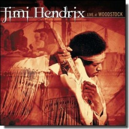 Live at Woodstock [2CD]