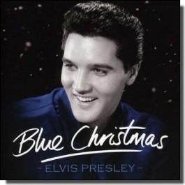 Blue Christmas [CD]