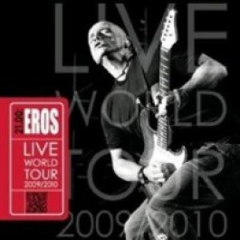 21.00: Eros Live World Tour 2009/2010 [2CD]