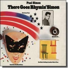There Goes Rhymin' Simon [CD]