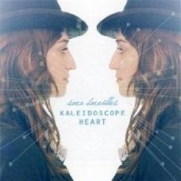 Kaleidoscope Heart [CD]