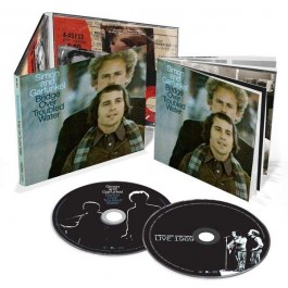Bridge Over Troubled Water [40th Anniversary Edition] [2CD]