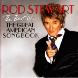 The Best of... The Great American Songbook [CD]