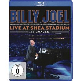 Live at Shea Stadium [Blu-ray]