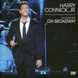In Concert On Broadway [CD+DVD]