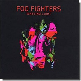 Wasting Light [CD]