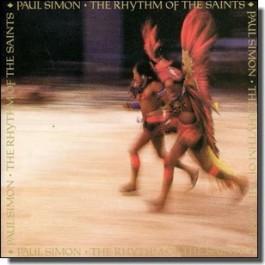 The Rhythm of the Saints [CD]