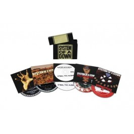 System Of A Down [5CD]