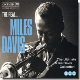 The Real... Miles Davis [3CD]