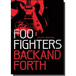 Back and Forth [DVD]