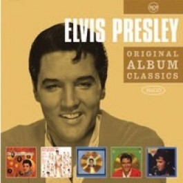 Original Album Classics [5CD]