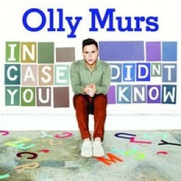 In Case You Didn't Know [CD]