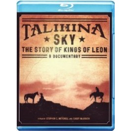 Talihina Sky: The Story of Kings Of Leon - A Documentary [Blu-ray]