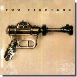Foo Fighters [LP]