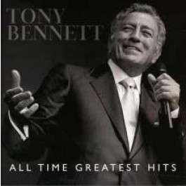 All Time Greatest Hits [CD]