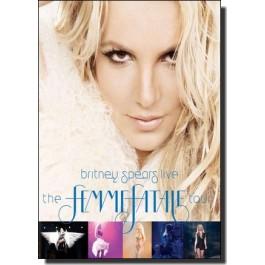 The Femme Fatale Tour (Live) [DVD]