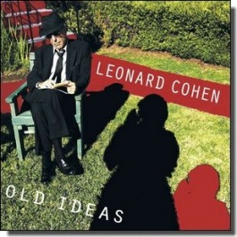 Old Ideas [CD]