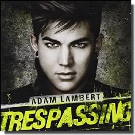 Trespassing [CD]