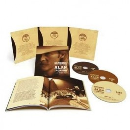 Genuine: The Alan Jackson Story [3CD]