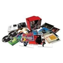 The Complete Studio Recordings [15CD]