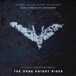 Batman - The Dark Knight Rises [CD]