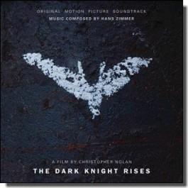 Batman - The Dark Knight Rises (OST) [CD]